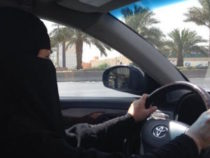 Renault Middle East Celebrates Saudi Women In The Driver's Seat
