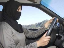 It's 'All-In' Across KSA As Women Get Behind The Wheel