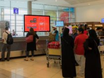 Virgin Mobile, JCDecaux Aim At Impactful OOH At UAE Airports