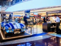 Baume & Mercier, JCDecaux, Dubai Airport Partner For A Unique Activation