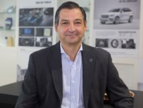 Changes At Volvo MENA: New Division MD Appointed