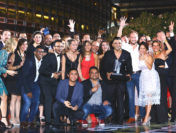 FP7/MENA Wins Big At 2017 MENA Effie Awards