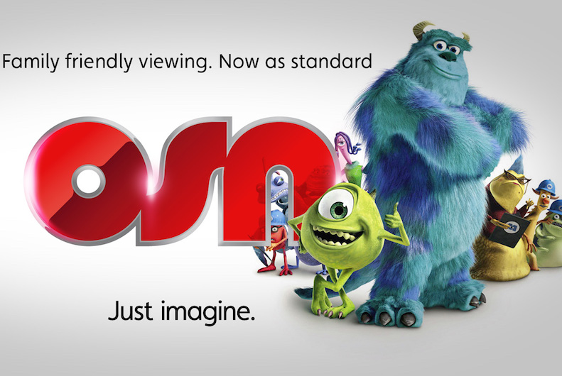 OSN Retains Starcom As Its Media AoR - AM Marketing, Media