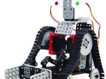 Robots To Train MEA Students
