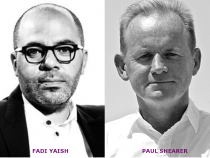 Memac Ogilvy's Paul Shearer Heads To Impact BBDO As Fadi Yaish Moves On