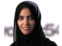 Maryam Eid AlMheiri Discusses Abu Dhabi Media In US Roadshow