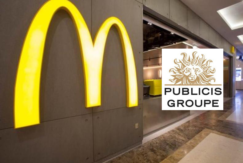Mcdonald S Consolidates Gcc Ad Biz With Publicis Groupe Agencies