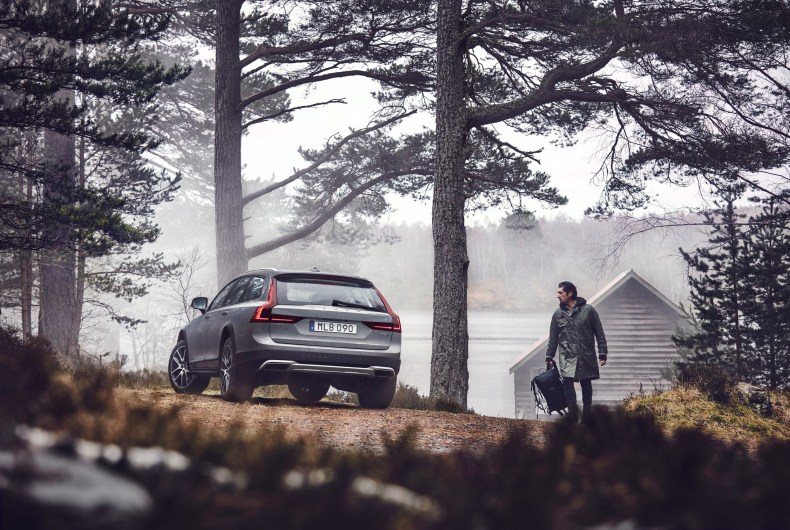 Volvo Cars Named One Of World's Most Ethical Companies - AM