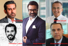 Industry Leaders Comment On AM Marketer Of The Year Asad Rehman