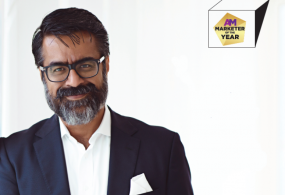 Unilever's Asad Rehman Named AM Marketer Of The Year 2018
