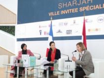 Publishers Open New Knowledge Horizons For Young Gen: Bodour Al Qasimi