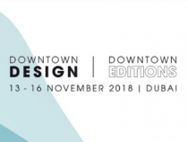 Dubai Readies For Design Fair 'Downtown Editions'