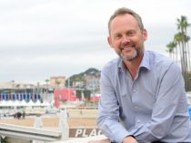 Ascential Names Philip Thomas As New Cannes Lions Chairman