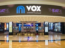 VOX Cinemas, Myrkott Sign Distribution Deal