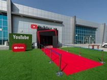 Dubai Studio City Plays Home To MENA's First YouTube Space