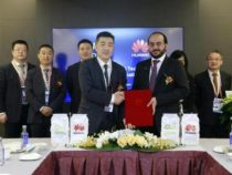 Zain & Huawei Strengthen Partnership In Saudi Arabia