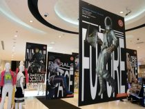 Centrepoint Turns To Students For Inter Cosmic Fashion