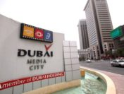 Commuters To Dubai Media City, You Can Now Take The Bus