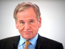 John Wren Is Now Chairman & CEO – Omnicom