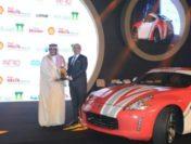 Nissan Saudi Arabia Wins Big At PR Arabia Awards 2018