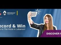 Renault Partners With Anghami To Take 'The Voice' Relationship A Step Up