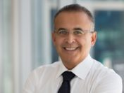 Khaled Ismail Readies For Role As Marketing Society ME Chair