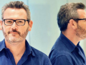 Quick Five With Facebook's CCO Mark D'Arcy