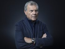 In No Hurry To Retire, Says Martin Sorrell