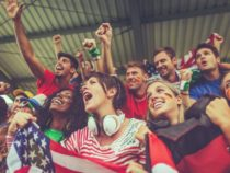Data Point: Social Sports Consumers Ahead In Brand Interactions