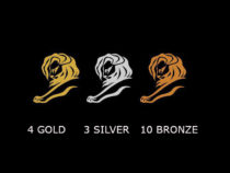 TBWA\Raad Leads MENA's 17 Lions Total Tally At Cannes Lions 2018
