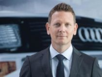 Carsten Bender Returns To Middle East As Audi Brand Director