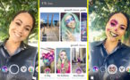 Snapchat Gets New Lens Explorer