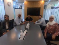 Omnia Sets Regional Expansion Plans With New Jordanian Office