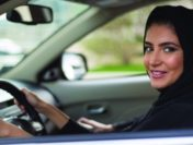 Women Drivers Set To Transform Saudi's Auto Market