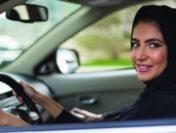 Women Drivers Set To Transform Saudi's Auto Market