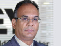 Wasim Khan To Lead EY MENA's Advisory Business