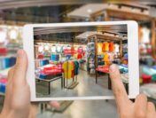 GenZ Shopper Prefers Tech-Augmented Real World Retail