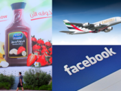 Emirates, Almarai & Facebook Among MENA's Most 'Positive' Brands