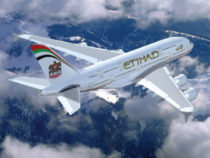 Etihad Airways Continues Betting On Sports