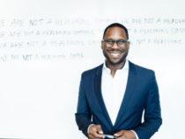 Marketing Whiz Omar Johnson To Headline OMD Predicts 2018
