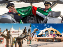 UAE Brands Celebrate Saudi National Day