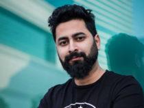 Millennial Among Us: Sambhav Khandelwal