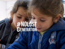 Visa & Souq.com Partner For UNICEF's 'No Lost Generation'