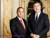 KPMG Lower Gulf Splits Chairman & CEO Roles