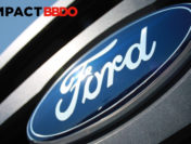 Impact BBDO Gears Up To Take On Ford's Creative Duties