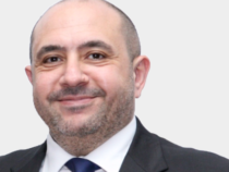 Initiative Appoints Ghayath Sioufi As Regional Business Director