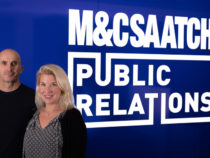 M&C Saatchi PR Rebrands To Define Purpose