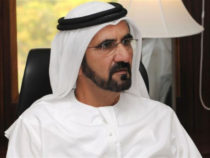 Sheikh Mohammed Becomes MEA's Most Followed LinkedIn Influencer