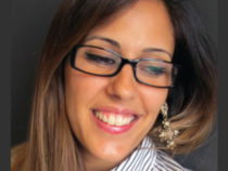 Meet Carla Saliba, The Data Designer