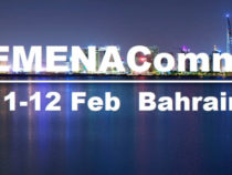 EMENAComm To Highlight Communications' Role In Transformation